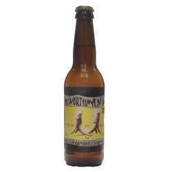 Bière Blonde 33 cl