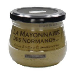 Mayonnaise des Normands 250g