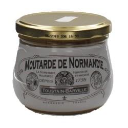 Moutarde de Normandie 280g