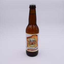 Le Tigre Blanc, Bière blonde 33 cl