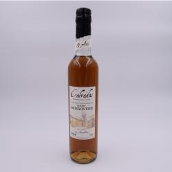 Calvados 10 ans d'âge 50 cl