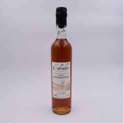 Calvados 20 ans d'âge 50 cl