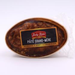Pâté Grand-Mère au Calvados Terrine 220G