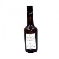 Calvados réserve 4 ans d'âge, 35 cl.