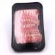 Poitrine de porc cuite fumée au feu de bois 8 tranches 100g