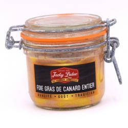Foie Gras de Canard, Bocal de 180G