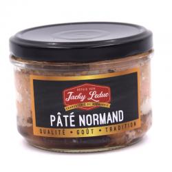 Pâté Normand Jacky Leduc Verrine 180g