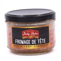 Fromage de Tête Jacky Leduc Verrine 180G