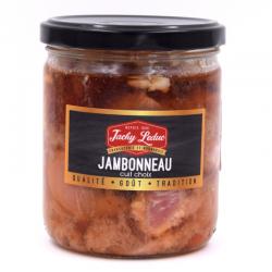 Jambonneau cuit choix 275G