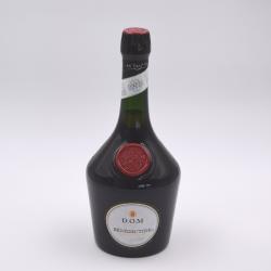Liqueur Bénédictine 70 cl