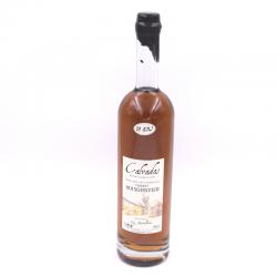 Calvados (hors d'âge) 10 ans 70 cl