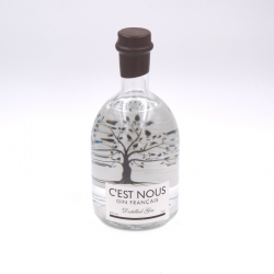 Gin 20 cl
