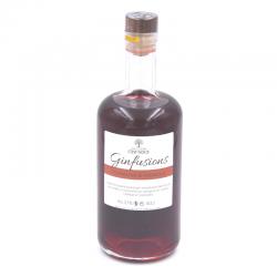 Gin framboise 50 cl