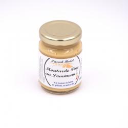 Moutarde Pommeau 100 G Pascal Boudet
